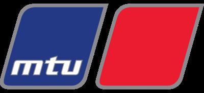 Logo MTU - MediPower
