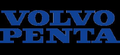 Logo Volvo Penta - MediPower