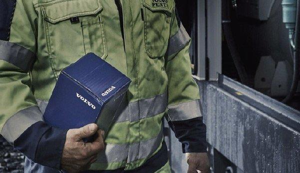 Officina Autorizzata Volvo Penta - MediPower