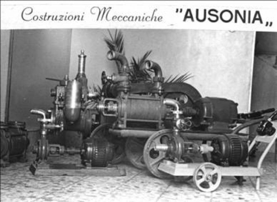 MediPower - Ausonia
