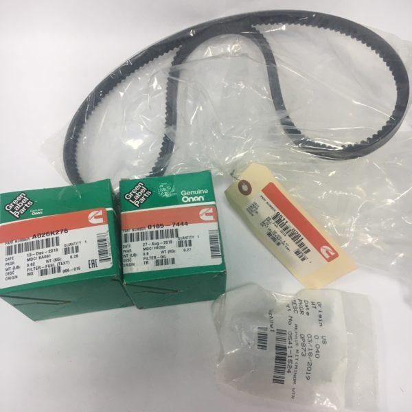 Kit Manutenzione Onan 6 - MediPower Shop online