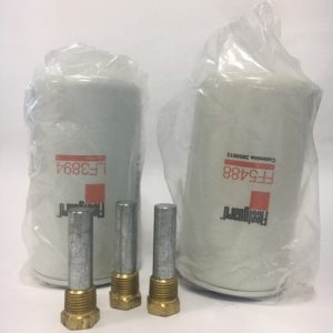 Kit Manutenzione Cummins QSB 5.9 - MediPower Shop online